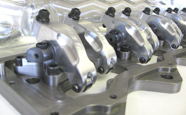 Improve Your Valve Train