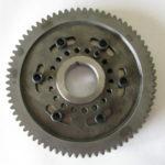 Adj.Camshaft Timing Gear